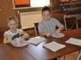 Ekipa Młodych Odkrywców - Wodne Eksperymenty