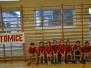 I Dziecięce Igrzyska Sportowe