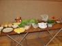 MALI SMAKOSZE -warsztaty kulinarne- fantazyjne kanapki