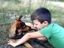"""""""Mój zwierzęcy przyjaciel i ja"""" konkurs fotograficzny"""