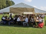 Regionalne Rozmaitości-Piknik Rybny w Wiklinowej Wiosce