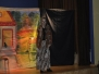 Spektakl Teatralny Czerwony Kapturek