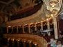 Spotkanie z Mikołajem w Teatrze Słowackiego.