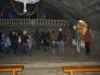 Wycieczka do Kopalni Soli w Bochni