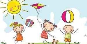 banerek mini zajęcia dzieci wakacje